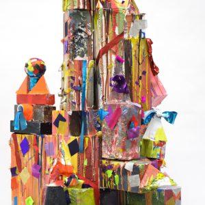 Blanca Silva, Viviana Mata, Danelle Fransen, Gloria Garcia, Janet Macumber, Rosa Felix, Grace Hiraki Pick Your Favorite Color