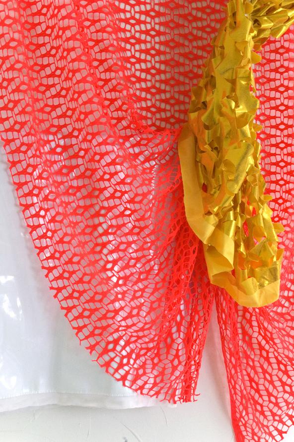 Code Orange, detail